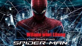 The-Amazing spiderman partie 2 HD vf