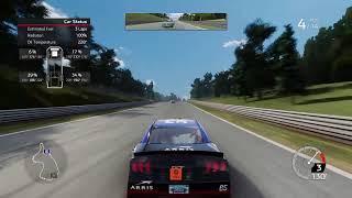 Giggity Racing @ Atlanta And Canadian Tire