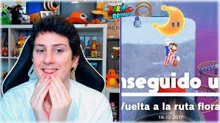 ¡¡ EL CAPITULO PERFECTO DE MARIO !! - Super Mario Odyssey - Gameplay Español #22 - [WithZack]