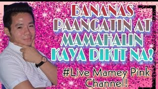 LS #20 GROW YOUR BANANAS AND CHANNEL WITH LOVE!