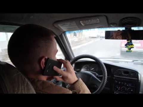 Коврики-липучки в автомобиль