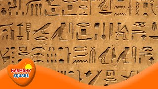 What are Hieroglyphics - More Grades 9-12 Social Studies on the Learning Videos Channel