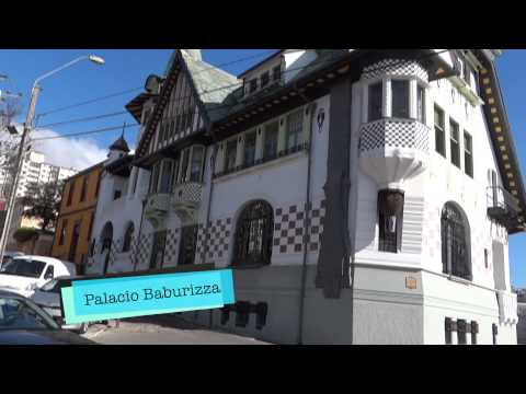 Tours 4 Tips City Walking Tour. Valparaiso, Chile