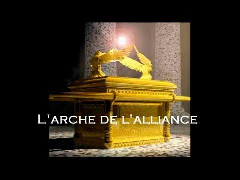 Le Tabernacle  Session 01  Larche de lalliance  YouTube