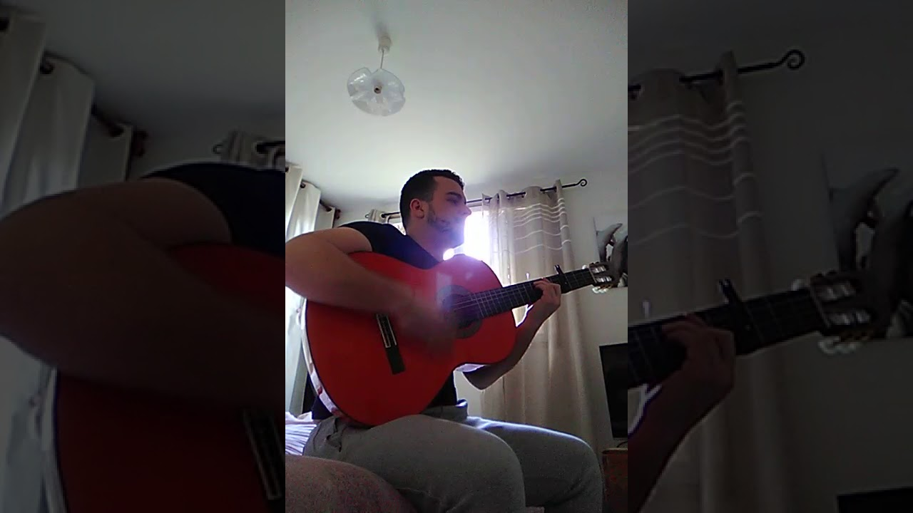 Bermudez - Mi corazón (Gipsy Kings)