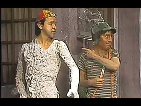 El Chavo del 8 - Los yeseros (1978)