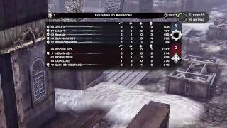 Gears of War 2 - Multiplayer Gameplay 3