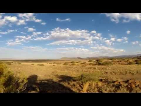 The Great Karoo - A Spectacular Semi-desert
