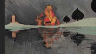 George Malkine: Perfect Surrealist Behavior