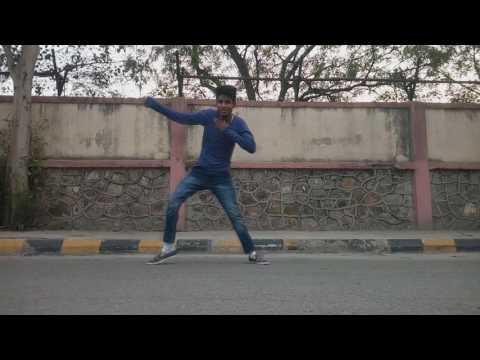 Wonderful dance on song jeena jeena by prince