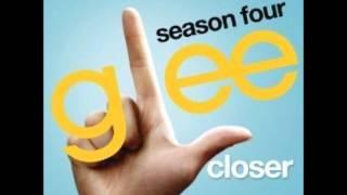Glee - Closer (DOWNLOAD MP3 + LYRICS)