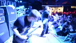 pig destroyer at Baltimore Sound Stage Baltimore, MD on May 26, 2018 4