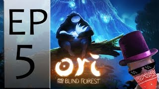 Dansk EP 5 - Ori and the blind forest - POWER CUT!