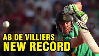 ab de villiers best shots in ipl