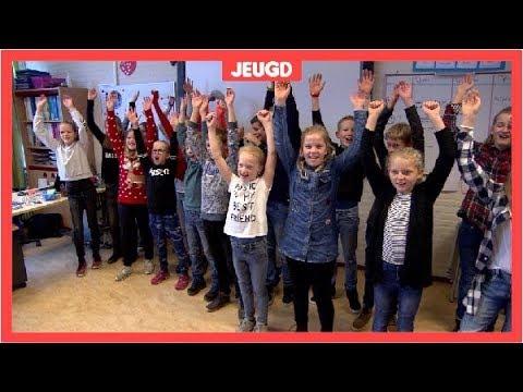 Friese kinderen willen de grutto redden met een lied