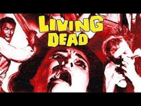 REFLECTIONS ON THE LIVING DEAD (Watch Online, Free Horror, Documentary, Online Movie)