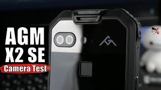 AGM X2 SE Camera Test: Sample Photos and Videos