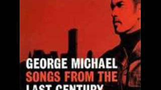 GEORGE MICHAEL-THE FIRST TIME EVER I SAW YOUR FACE LYRICS