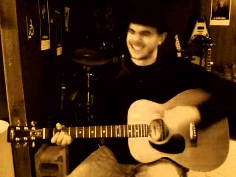 Hitting You - James Black Jr (Loudon Wainwright III Cover)