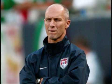 Team USA Coach Bob Bradley's World Cup Scouting Report // SiriusXM // Mad Dog Radio