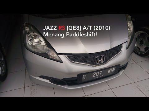 Honda Jazz [GE8] RS A/T (2010) - Indonesia (REUPLOAD)