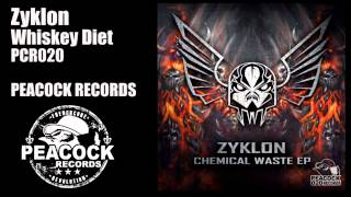 Zyklon - Whiskey Diet