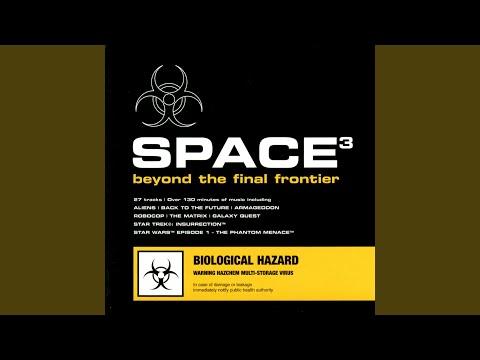 STAR WARS: EPISODE I - THE PHANTOM MENACE - The Flag Parade mp3