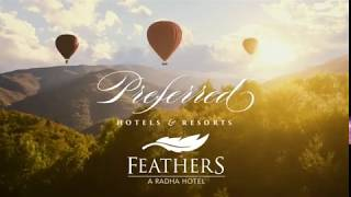 Feathers Hotel - Preferred Hotels & Resorts