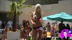★House Music★ Loca Peoplos (Alvaro Remix) Summer Club Mix ★Bikini Party★