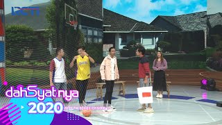 DAHSYATNYA 2020 - Anak Basket The Series (Eps 4)