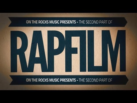 Rapfilm Concerts 2 im Kiezklub Dresden - 30.10.2013