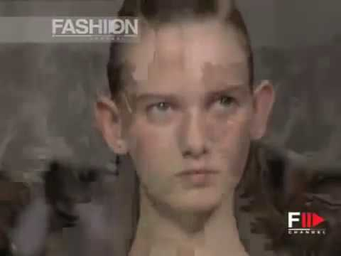 EMILIO PUCCI  SS 2001  Milan Pret a Porter 2 of 3 by Fashion Channel