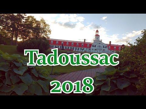 TADOUSSAC, On Arrive! (Route Vers Tadoussac)