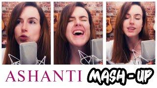ASHANTI Mash-Up - Cover by Emma McGann