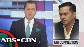 See Cedric Lee's NBI connections