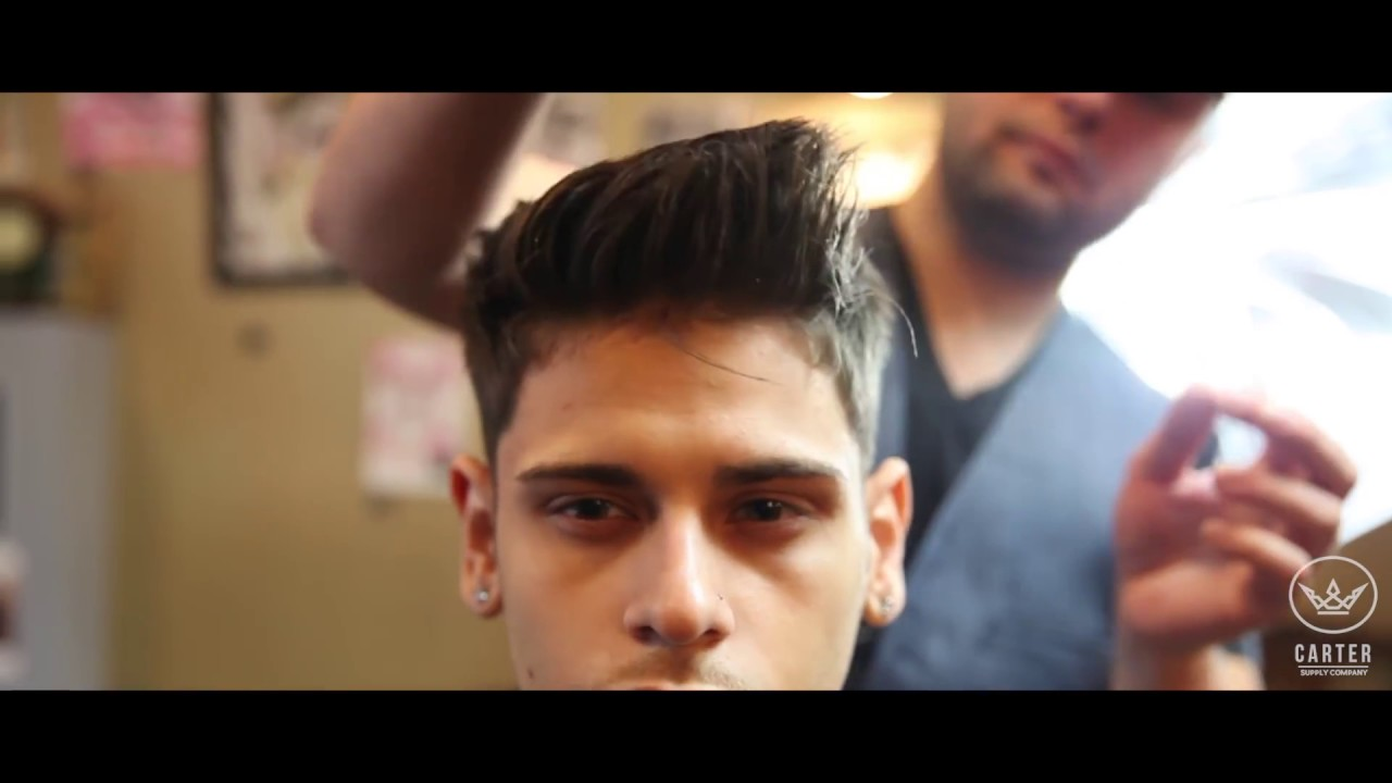 Mens Hairstyle 2017 Short Mens Hair Casual Cool Hairstyle Youtube