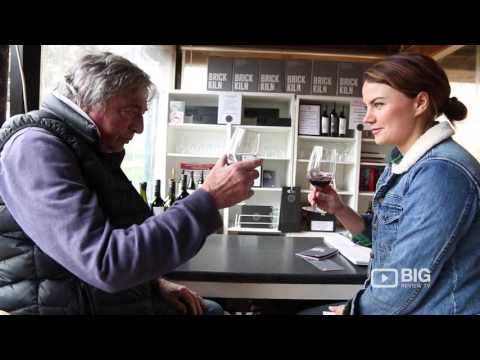 Brick Kiln Cellar Door a  Winery in Adelaide making and selling Wine