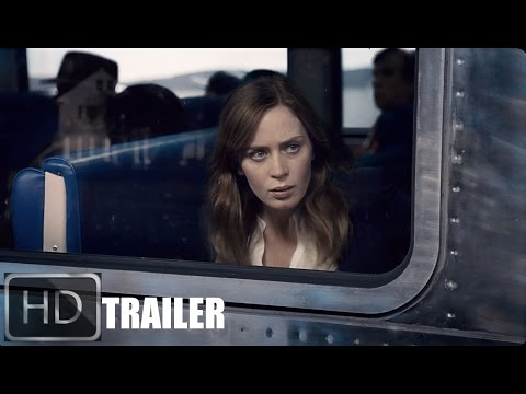 The Girl On The Train | Official Trailer  | Universal Pictures Canada