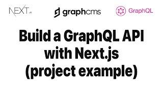Build a GraphQL API in Next.js API route -  Next.js, Prisma, GraphQL Business Card Application.