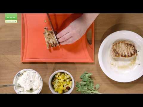Generation M: Grillgemüse-Crostini