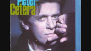 Peter Cetera - Big Mistake