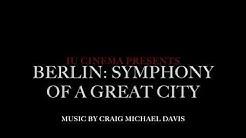 Berlin: Symphony of a Great City (1927)