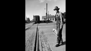 Kurt Weill/Walt Whitman Dirge for Two Veterans