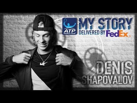 My Story: Denis Shapovalov