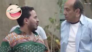 مشهد كوميدي كريم عفيفي نجم مسرح مصر YouTube   YouTube
