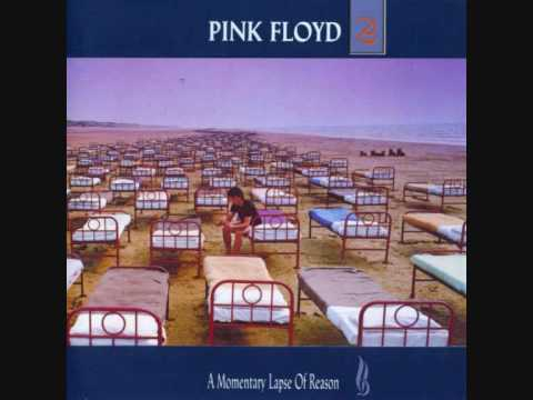 Pink Floyd - Learning to fly (HQ Audio)