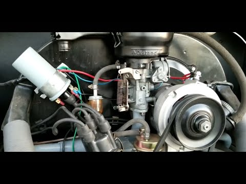 VW engine vacuum leak misconceptions and what cause engine running hot