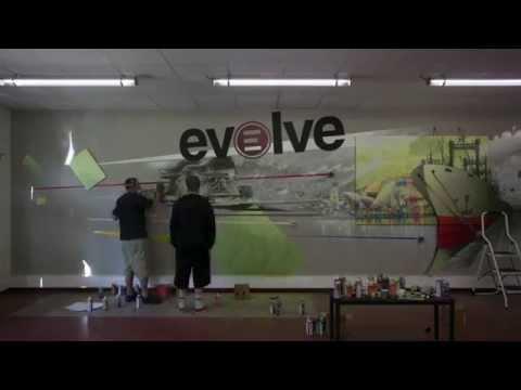 Skate électrique Showroom Evolve Skateboards France - Nilko White