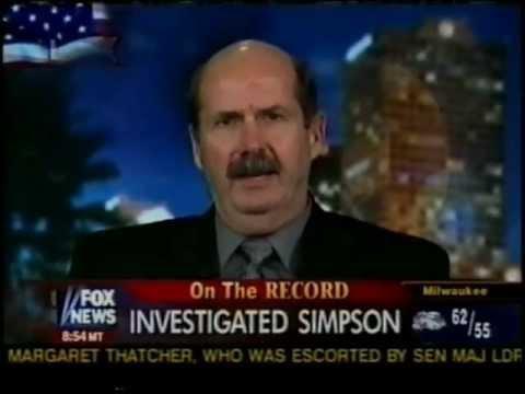 Tom Lange on OJ Simpson