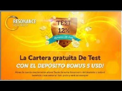NUEVA EMPRESA    Resonance Capital Group LP ESPAÑOL 2017